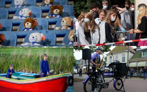 Deze video's werden in 2020 het best bekeken op lc.nl