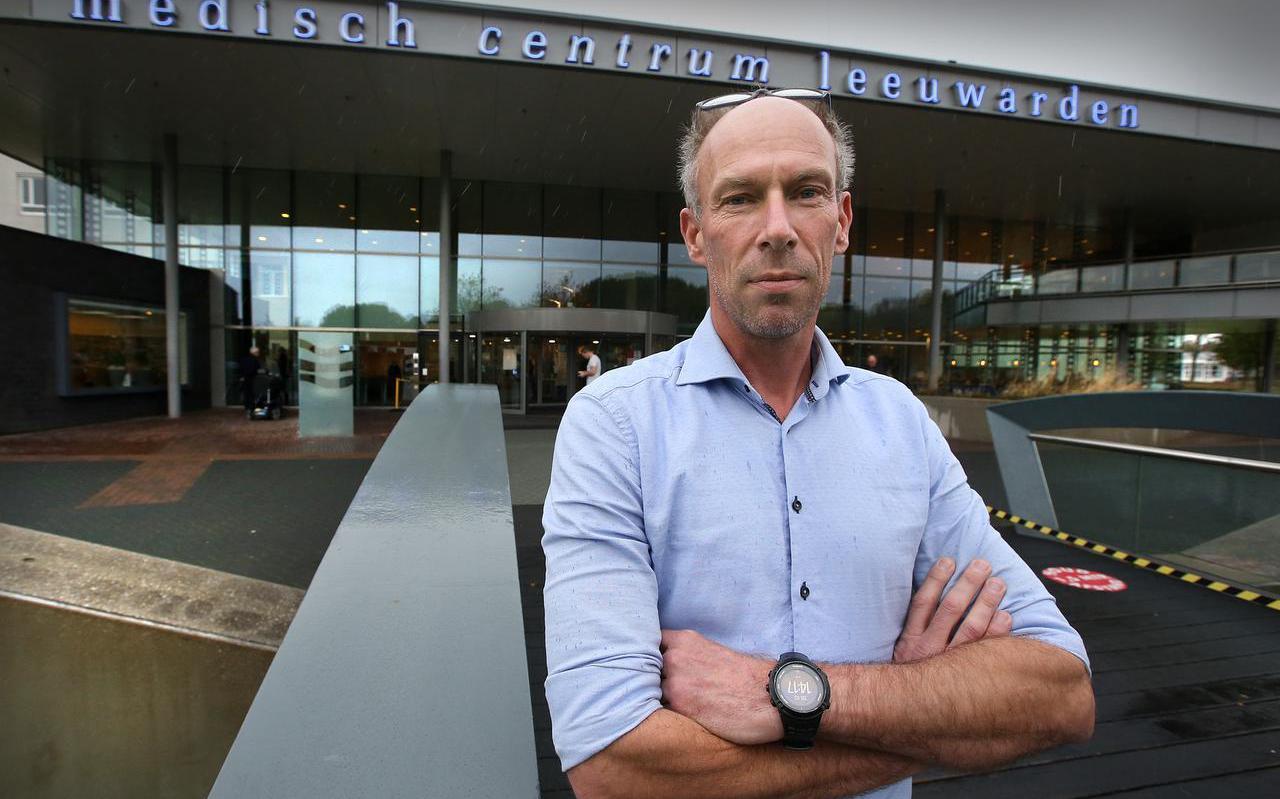 Arno Huisman treedt toe tot de bestuursraad van MCL. Een historische stap voor de beroepsgroep.