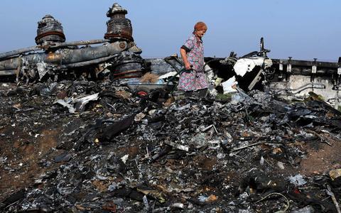 MH17: de pijn in hun hart zal nooit weggaan