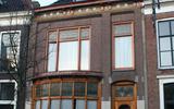 Portret van een zorgbehoevend sleutelmonument in Franeker