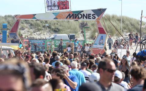 MadNes Festival.