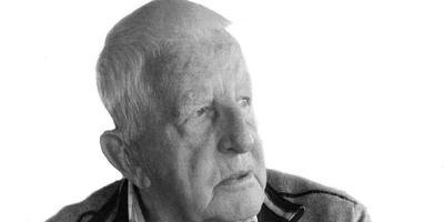 Sybren van der Vlugt (1932-2018)