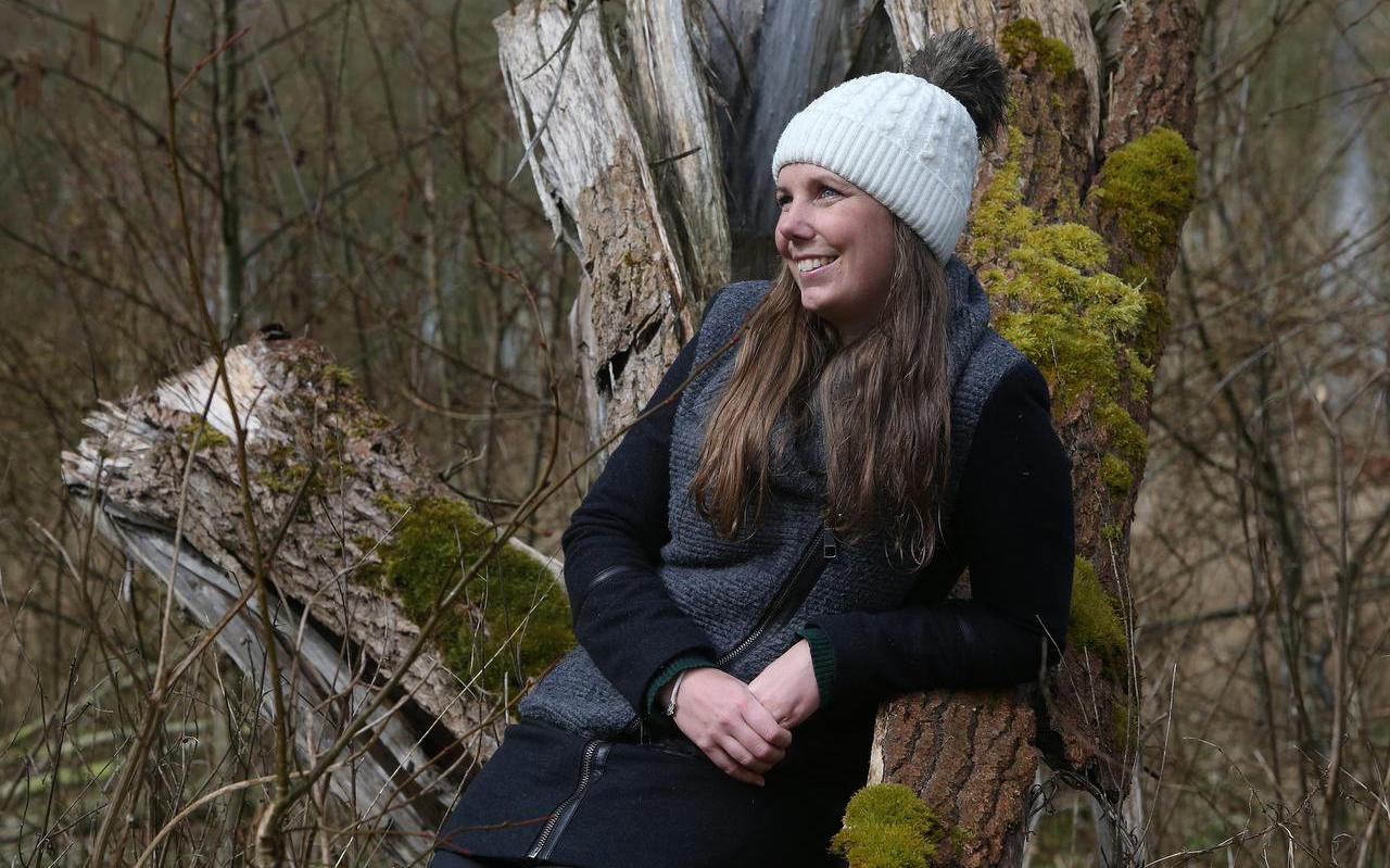 Geartsje de Vries heeft een hersentumor en kreeg vijf jaar geleden te horen dat ze niet lang meer zou leven.