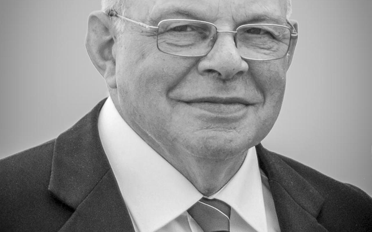 Willem Eppinga (1943-2020)