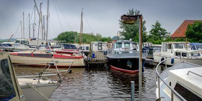 De Friesche Jacht Centrale in Heeg. FOTO NIELS DE VRIES