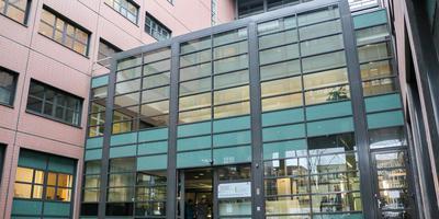 Rechtbank Leeuwarden. FOTO ARODI BUITENWERF