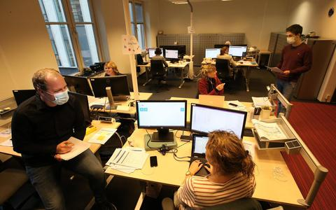 Hoe is het om te werken als bron- en contactonderzoeker bij GGD Fryslân?