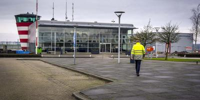Lelystad Airport. FOTO ANP