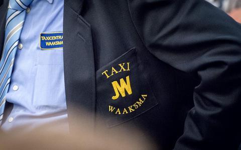 Taxi Waaksma