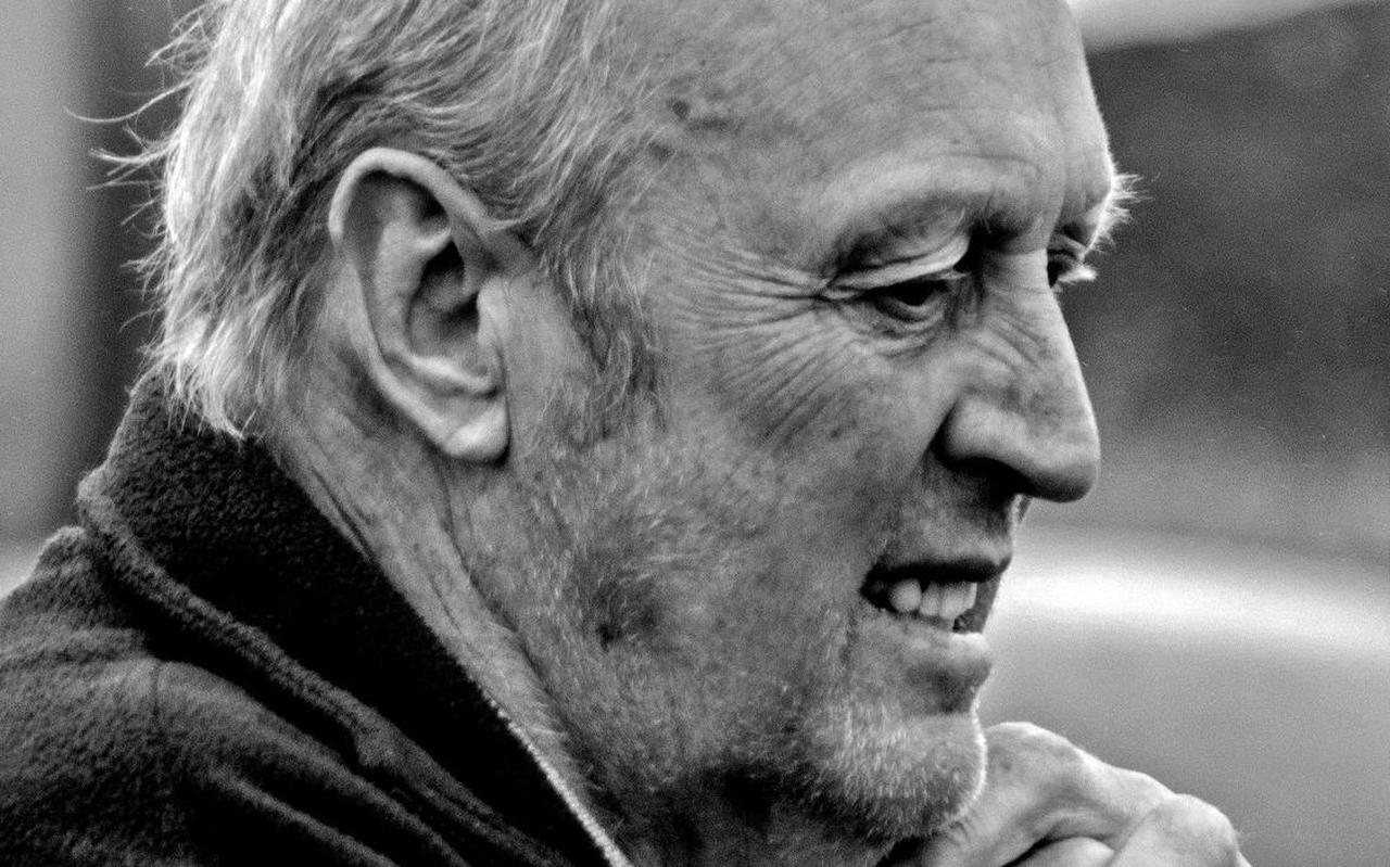 Alt van Zwol (1944-2020)