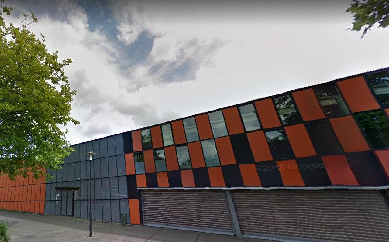 Het MFC in Heechterp/Schieringen. Foto Google streetview.