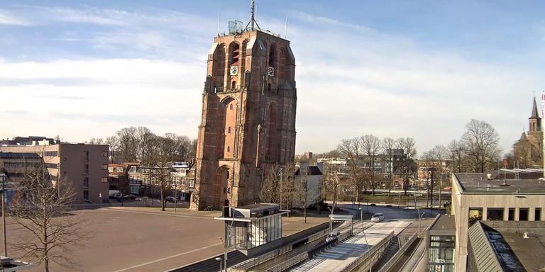 scheve toren friesland