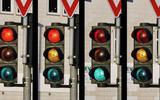 Nieuwe verkeerslichten in Leeuwarden reageren slimmer op verkeer
