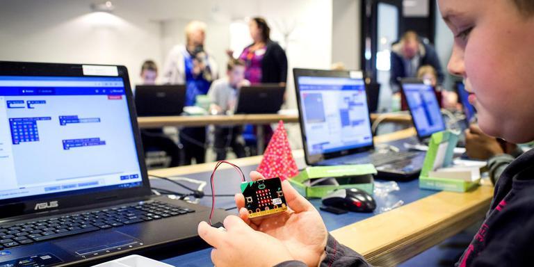 Hoe Leer Je Kinderen Programmeren Geef Ze Een Minicomputer