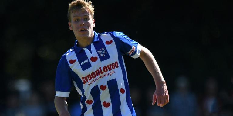 Birkir Heimisson.