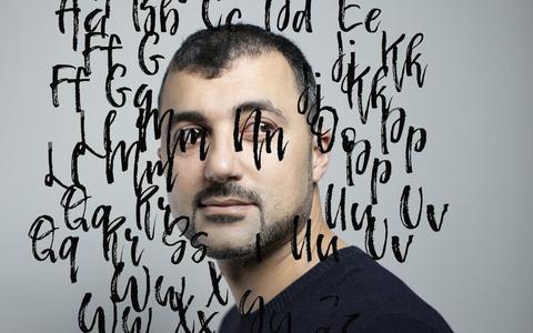 Özcan Akyol: 'Ik ben nog steeds een boze jongen'