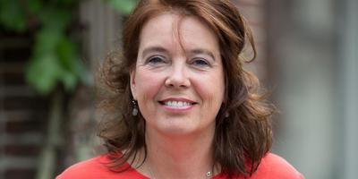 Anneke Adema. FOTO PVDA LEEUWARDEN