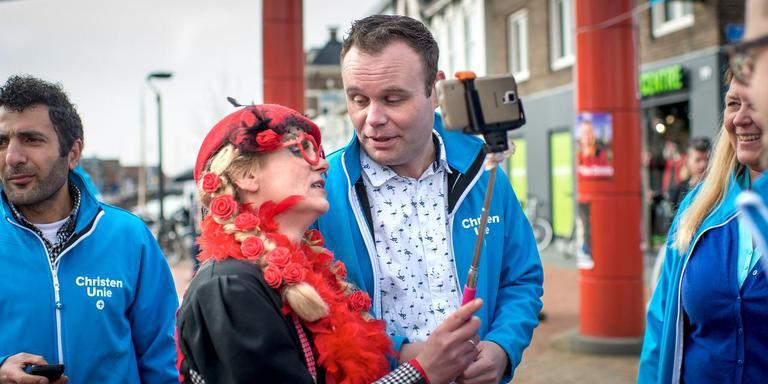 Halloween Friesland.Statengriffier Neemt Er Een Baan Bij Zes Dagen Zult Gij