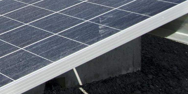 De Sinnegreide, het zonnepark in de gemeente Achtkarspelen, vergt een investering van 10 miljoen euro.