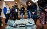 Uniek zestiende-eeuws wrak boven Terschelling gevonden 'dankzij' MSC Zoe