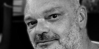 Paul van der Monde 1965 - 2018