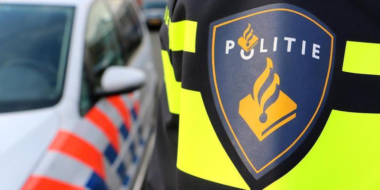 Tiener Maakt Dollemansrit Door Leeuwarder Wijk Aldlan In Auto Van
