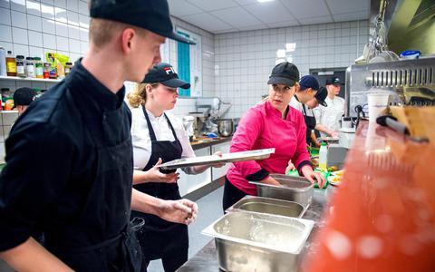 Friese streekproducten met Keniaanse invloeden, smaakt dat?