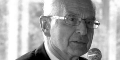 Wouter Zandstra (1943 - 2017)