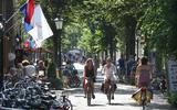 Dorpsstraat op Vlieland wordt deze zomer coronaproof en gaat in de middag dicht voor verkeer
