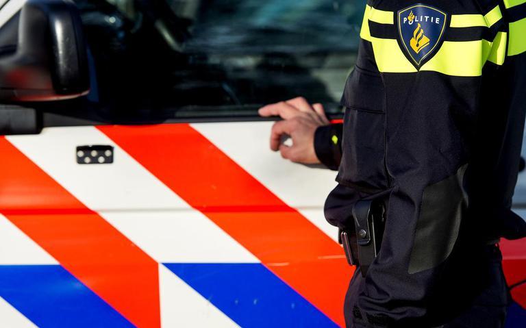 Dode bij verkeersongeluk in Oude Pekela.