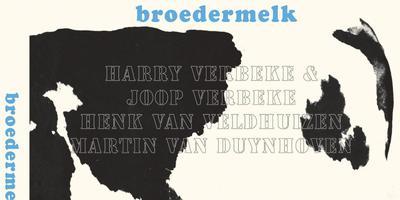Het album Broedermelk .
