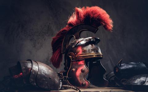 Vondsten van amateurarcheologen bewijzen: Friezen vochten in Romeinse legioenen
