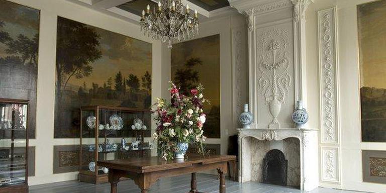 Franekeradeel zoekt naar historische interieurs - Friesland - LC.nl