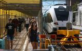 Steun voor kleurwijziging Leeuwarder NS-station: van modern wit naar een historische zandsteenkleur