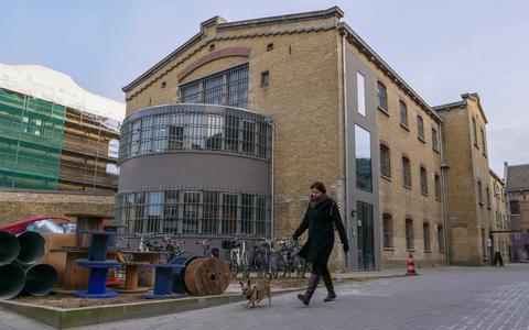 BOEi: Leeuwarden zoekt oplossing Blokhuispoort
