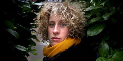 Portret theatermaakster Karlijn Kistemaker, artistiek leider jeugd en jongerentoneel Tryater.
