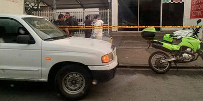 Foto Noticias Caracol