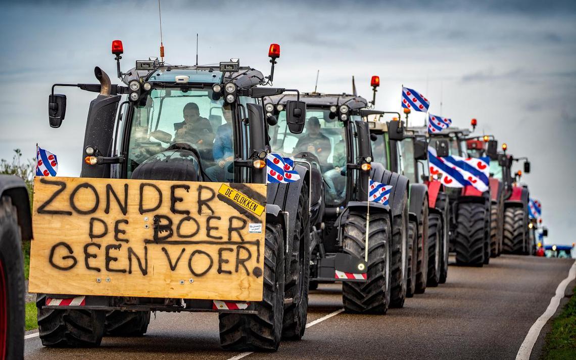 O, o Den Haag: Trage Tweede Kamer geeft trekkers ruim baan