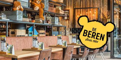 Restaurant De Beren. FOTO DE BEREN