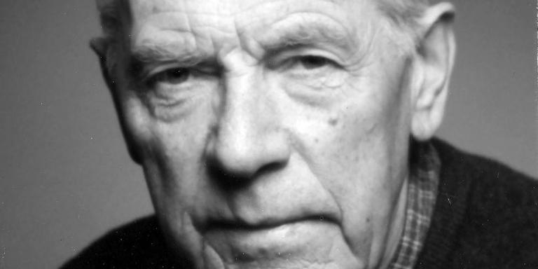 Simon Elgersma 1920 - 2018