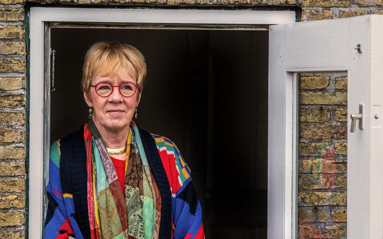 Vaccinatiecoördinator Jeannette Provoost: ,,Er komt steeds weer nieuwe informatie en dat betekent dat je telkens moet schakelen.''