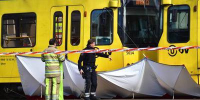 Verdachte aanslag Utrecht bekent en was alleen