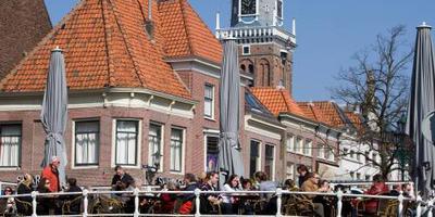 EK wielrennen op de weg naar Alkmaar