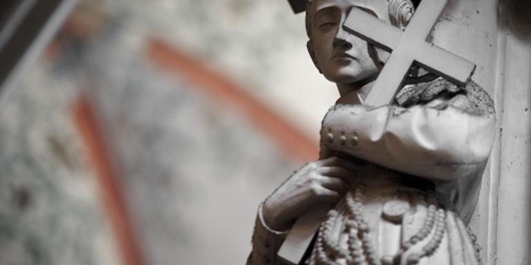 Misbruikslachtoffers verliezen zaak van kerk