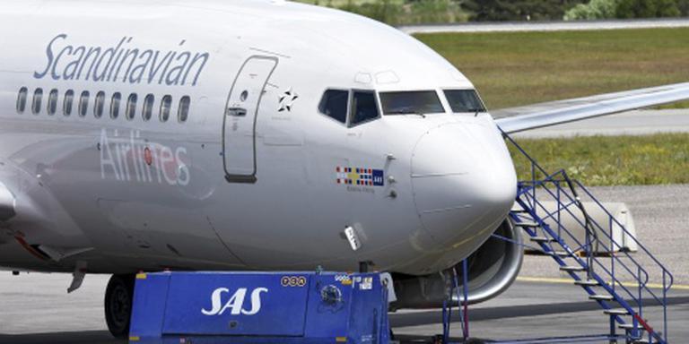 Staking Zweedse piloten SAS ten einde