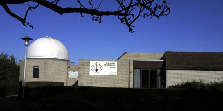 Volkssterrenwacht start groep astrofotografie