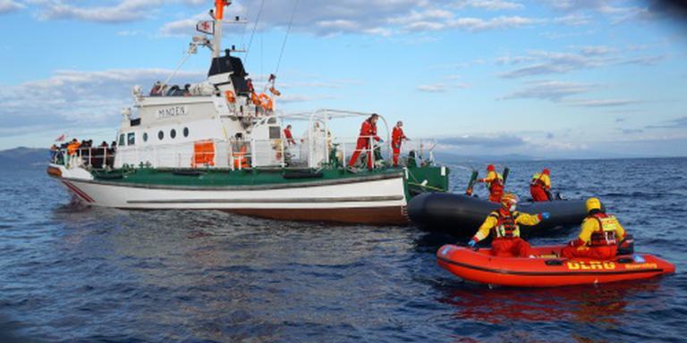 Grens- en kustwacht EU begint deze zomer