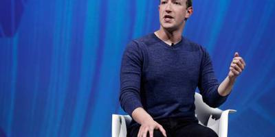 'Dubbelrol Zuckerberg opnieuw onder vuur'