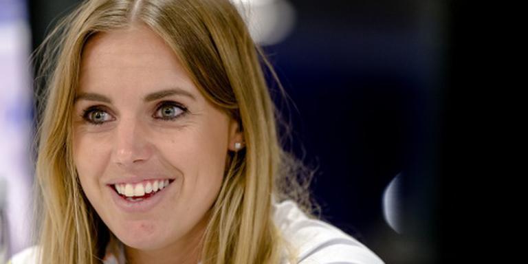 Bouwmeester raakt leiding op WK kwijt