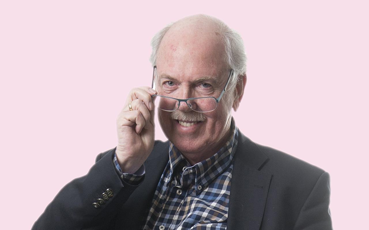 Pieter de Groot.